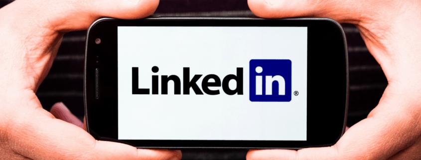 linkedin advertising firm